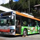 奈良交通が運行する日本最長路線「八木新宮線」