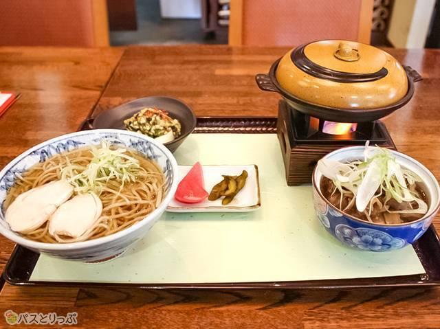 山形さんぽ 2,100円(山形駅から徒歩圏内で山形グルメを食べ尽くす!)