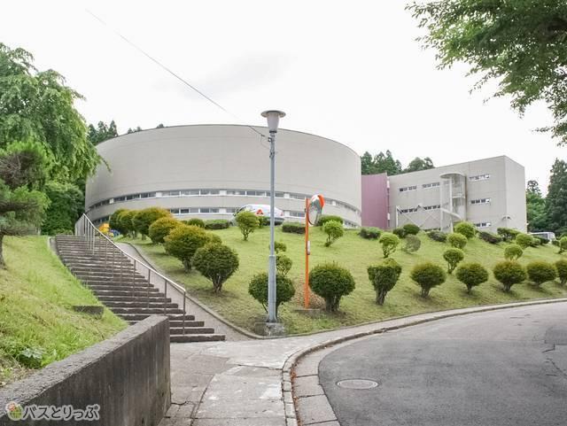 秋田大学鉱業博物館