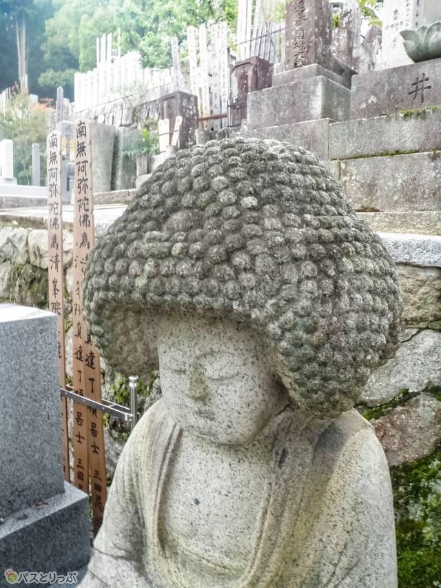 頭が重くて、肩こりに悩んでいると思います(髪の神様も! 京都・出町柳から自転車でおもしろ神社をめぐる)
