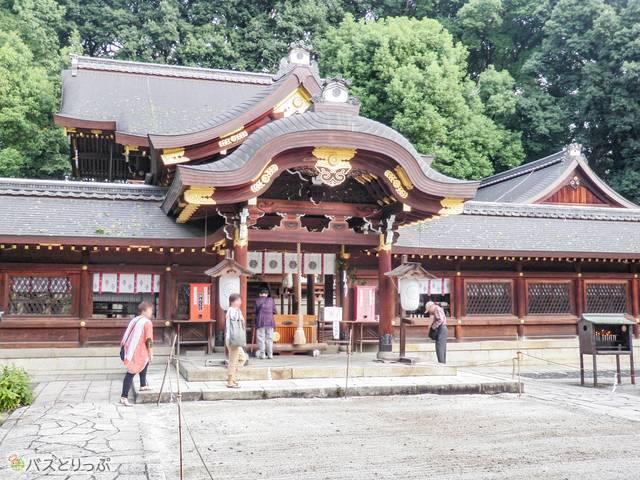 今宮神社(別名「玉の輿神社」)(髪の神様も! 京都・出町柳から自転車でおもしろ神社をめぐる)