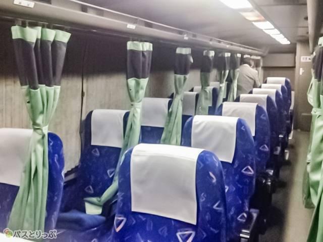 バス 東京 山形