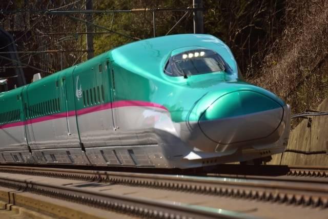 ディズニーシー 新幹線