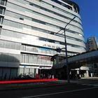 「神戸交通センタービル」前を元町方向(センタープラザのある方向)へ直進