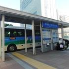 神戸三宮(阪神三宮)乗り場