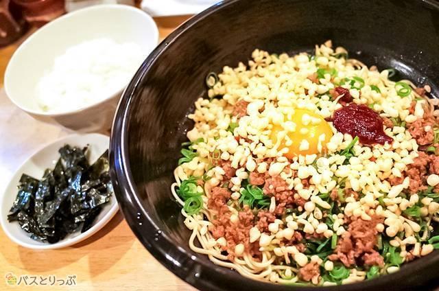 広島まぜ麺