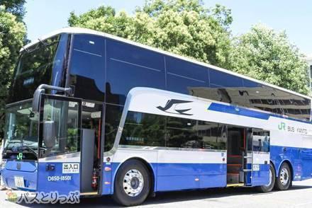 【全5種類】東名・新東名高速を運行する昼行便JRハイウェイバスの違いは? JR東海バス「東名号」も画像でご紹介