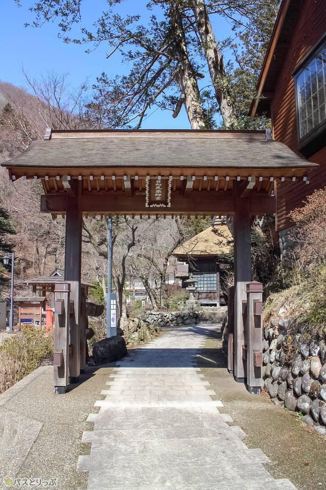 E: Hinatami Yakushido Temple(日向見薬師堂)(sightseeing of Shima)