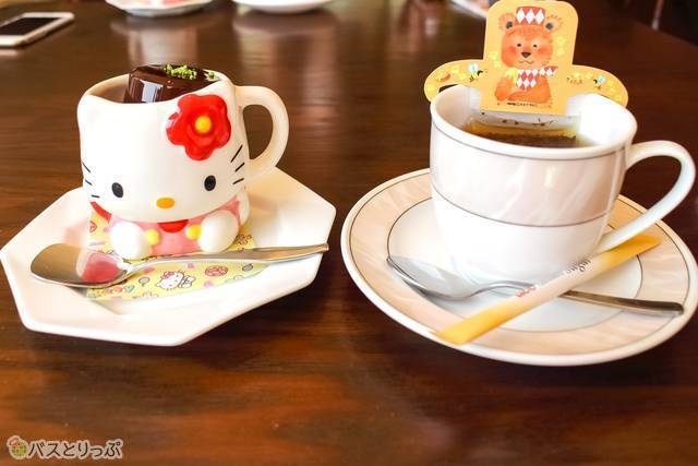 Hello Kitty is an icon for everyone(Shima Hot Spring vol.5 gifts and souvenirs)