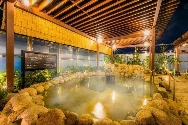 SPA&HOTEL水春 松井山手 画像提供:SPA&HOTEL水春 松井山手