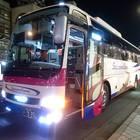 新静岡駅に到着