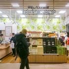 バスタ新宿内のお土産屋「THE土産SHOP」