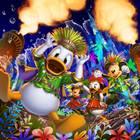 (c)Disney 「オー!サマー・バンザイ!」