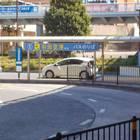 羽田空港行きのリムジンバスは1番乗り場から