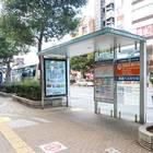 「大宮駅西口10番(そごう前)」バス停