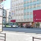 「大宮駅東口9番」バス停