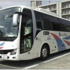 三菱ふそうトラック・バス製「エアロエース」