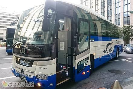 JRバス東北の夜行バス「ドリーム秋田・東京号」の乗り心地は? バスの発着地あきた港ポートタワー・セリオンも解説!