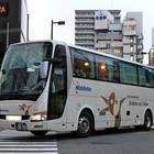 福岡~東京線「はかた号」の車両外観