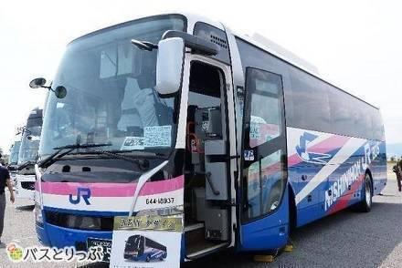 2019バステクフォーラム開催! 会場内の様子や実演ツアー、展示バス全12種を紹介【高速バス・エレベーター付き車両など】