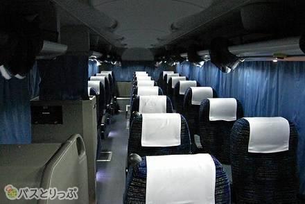 全車Wi-Fi付き! 仙台と東北・関東・中京・近畿を結ぶ「宮城交通」2つの高速バスシートを比較! 乗り心地や車内設備は?