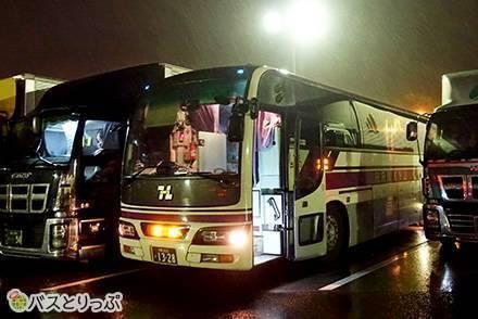 北陸新幹線開通で便利さ再注目! 大阪⇒富山は高速バスで直行がいい!