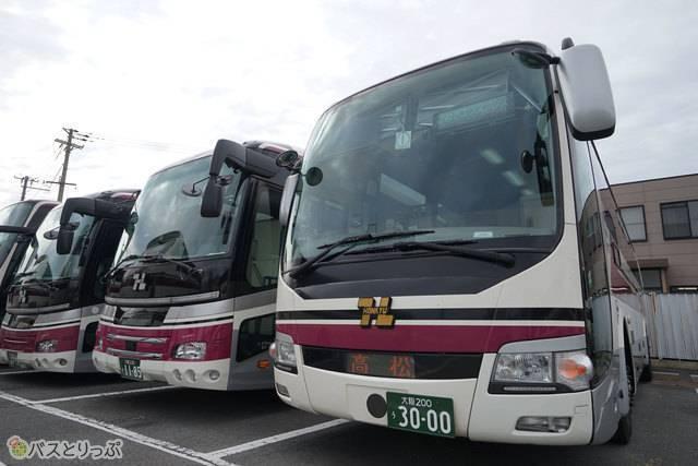 阪急バス運転士に聞くここだけの話?