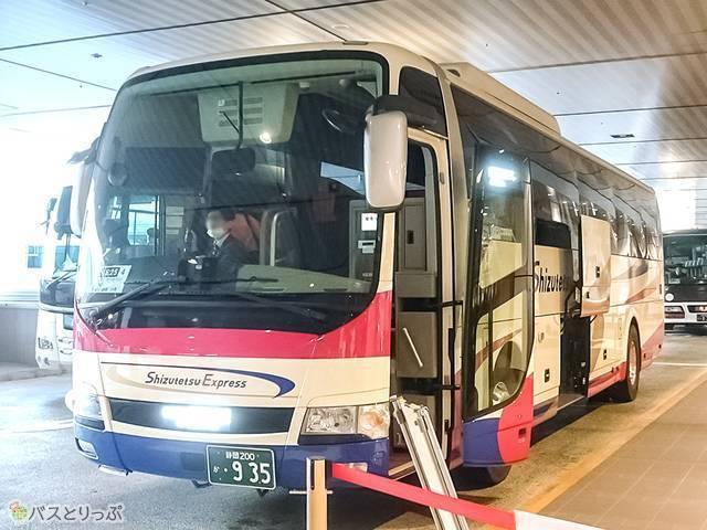 静岡新宿線