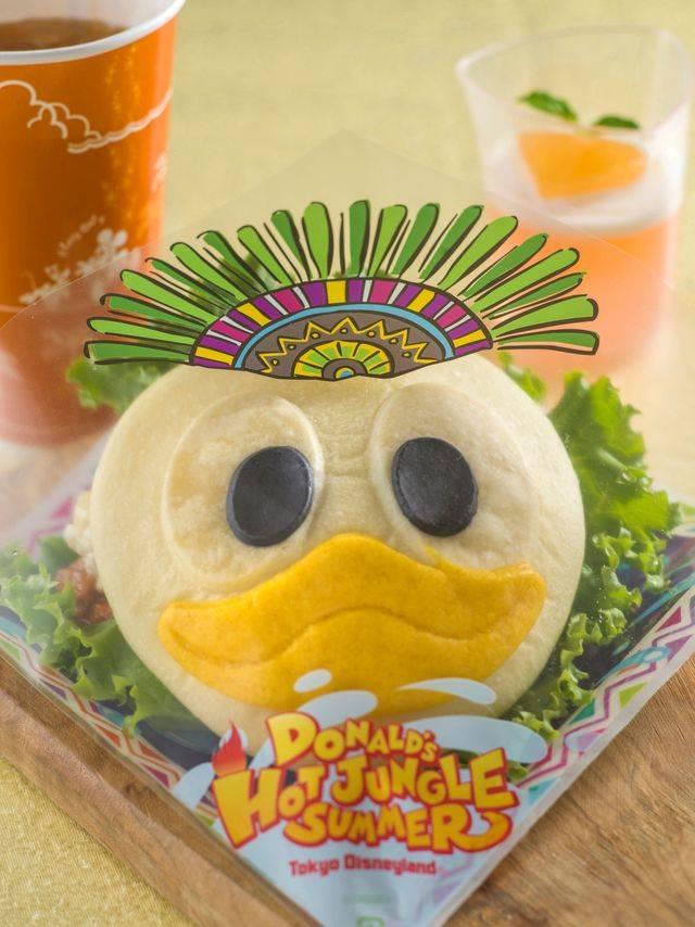 スペシャルセット 1,050円(c)Disney