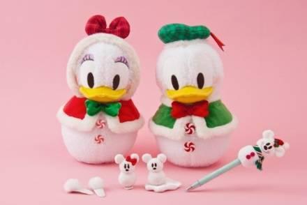 「スノースノー」のグッズは約70種類登場! 2019年ディズニークリスマスのグッズを一足先に紹介