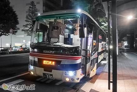 トイレ・Wi-Fi・充電全部そろってる! 東北急行バス「ホリデースター号」(仙台~東京)のシートや車内設備をレポート