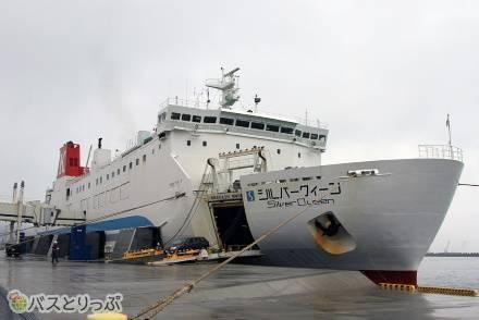 シルバーフェリー・室蘭~宮古航路「シルバークイーン」乗船レポート! 船内の様子やおすすめグルメも紹介
