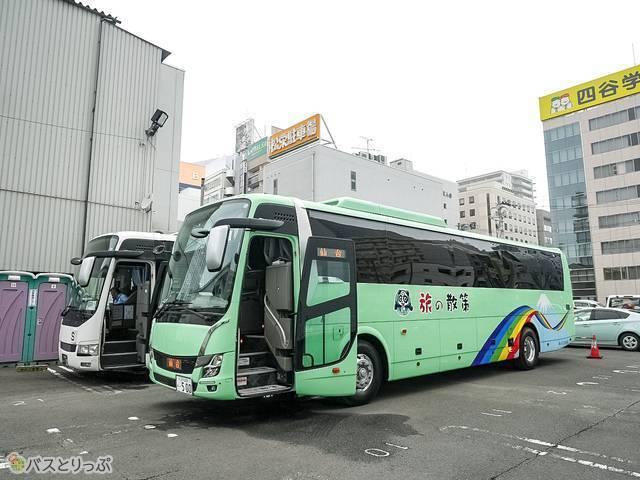 さくらターミナルから仙台駅東口までは徒歩1分