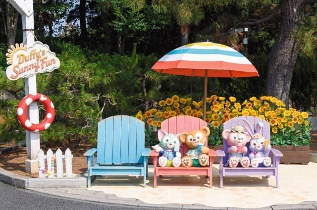 7 東京ディズニーシー「ダッフィー&フレンズのサニーファン」_md.jpg