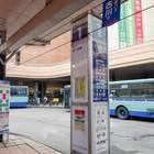 (4)1番バスのりば
