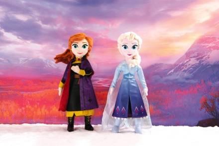 【10/18~】東京ディズニーリゾートで『アナと雪の女王2』のオリジナルグッズ約30種類が発売!