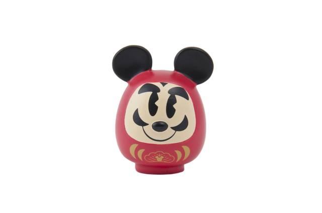ドリームダルマ 800円(c)Disney