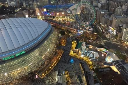 【東日本編】高速バスで遠征! 11~12月の大型ライブ・イベント&会場一覧