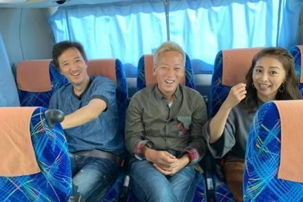 1位は『10/20放送「福岡→北海道!列島縦断 高速バス限定の旅2019」』バスとりっぷ週間記事ランキング 10/10~10/16
