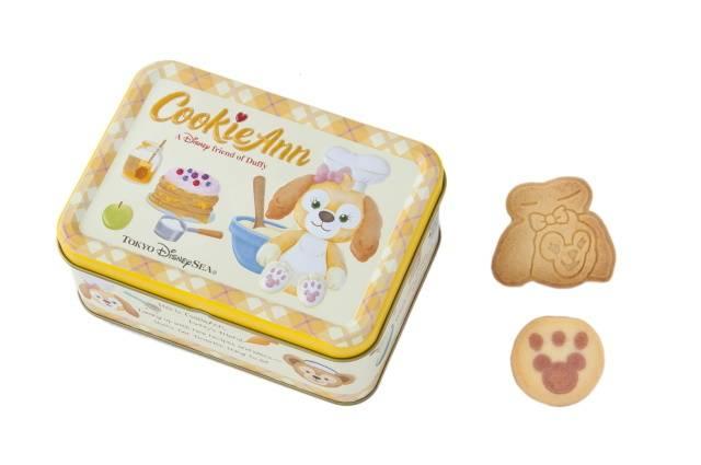 クッキー900円(C)Disney