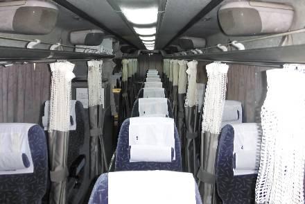 全車両トイレ付きで安心。関東自動車の高速バス車両のシート種類&設備を解説