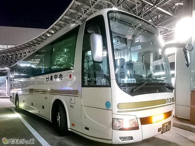 金沢・富山~群馬・さいたま・東京線