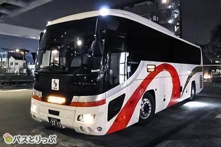 1位は『 山陽バス「レッツ号」で東京・神奈川~関西間を移動!』バスとりっぷ週間記事ランキング 11/28~12/4