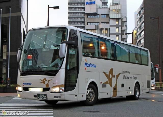 西日本鉄道「はかた号」