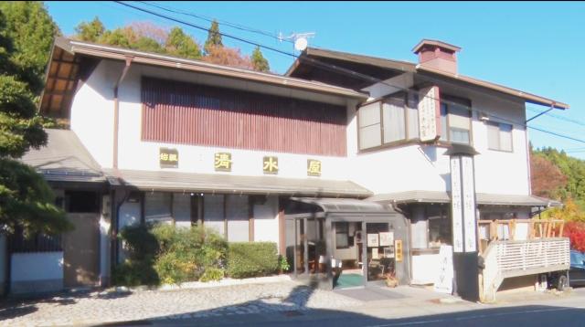 風情ある店の外観(うどん).png