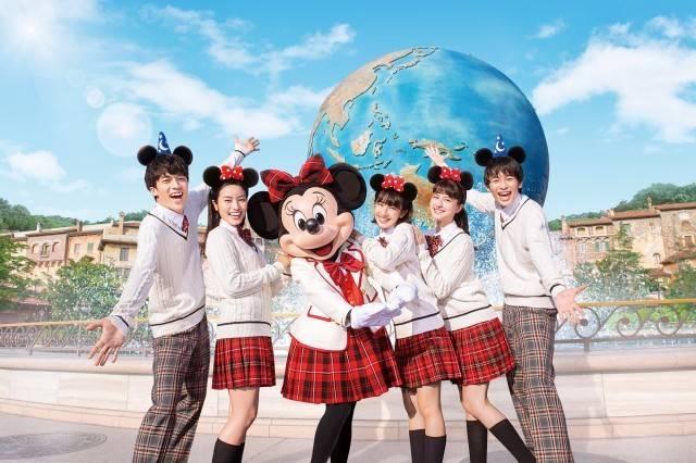 春キャン2020年(c)Disney