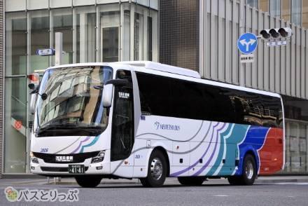 高速バスなら名古屋~京都間が新幹線の半額! 名鉄バス「名神ハイウェイバス京都線」のゆったり4列シートで移動