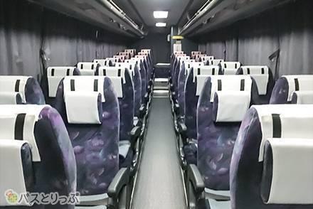 車両によってトイレの違いはこんなにあった! 関東バスの4種の高速バス車両を全比較