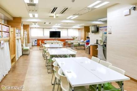 パウダールームや手荷物預かりなど高速バスユーザーに便利なサービスが凝縮! 東京、大阪など6カ所にあるVIPラウンジを紹介