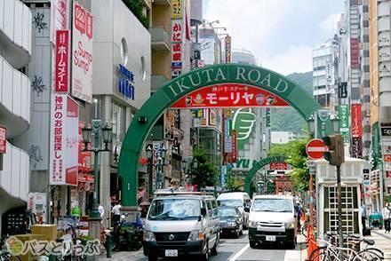夜行バス 神戸 格安予約のオリオンツアー|オリオ …
